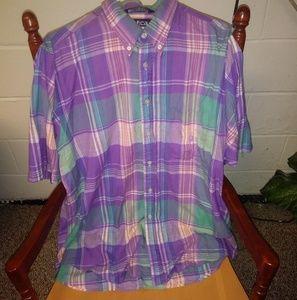 Men's Natiuca shirt